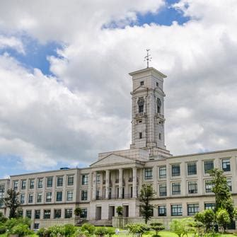 Economics BSc (Hons) - University of Nottingham Ningbo China