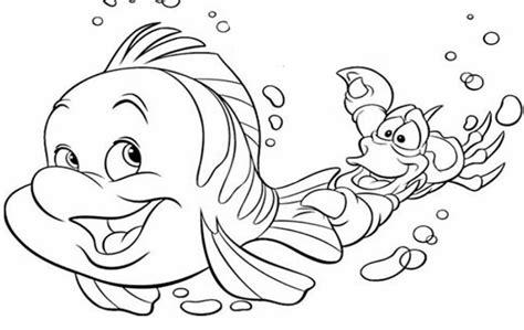 contoh mewarnai ikan paus kumpulan gambar bagus