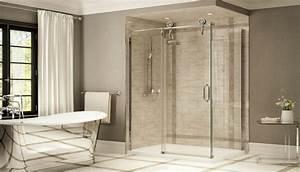 Douchette Salle De Bain : exemple modele douche en ceramique ~ Edinachiropracticcenter.com Idées de Décoration