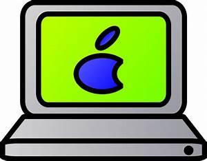 Apple Computer Clipart – 101 Clip Art