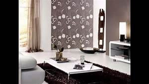 Best Wallpaper for drawing room decorating ideas