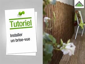Comment Poser Un Grillage : brise vue balcon pas cher ~ Dailycaller-alerts.com Idées de Décoration