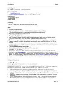 functional resume template sles canadian resume format resume cv cover letter