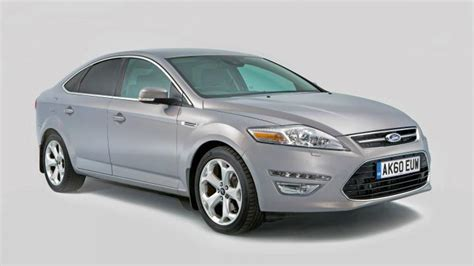 Used Ford Mondeo Buying Guide 20072014 (mk4) Carbuyer