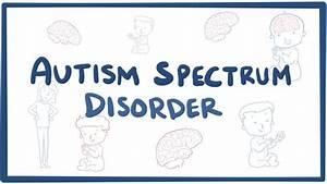 Neurodevelopmental Disorder Autism Causes Symptoms Diagnosis Treatment Pathology