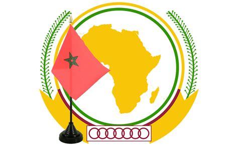 si e union africaine maroc union africaine les dessous d un retour espacemre