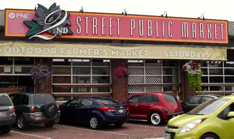 PNC 2nd Street Market 2021, #1 top things to do in oakwood ...