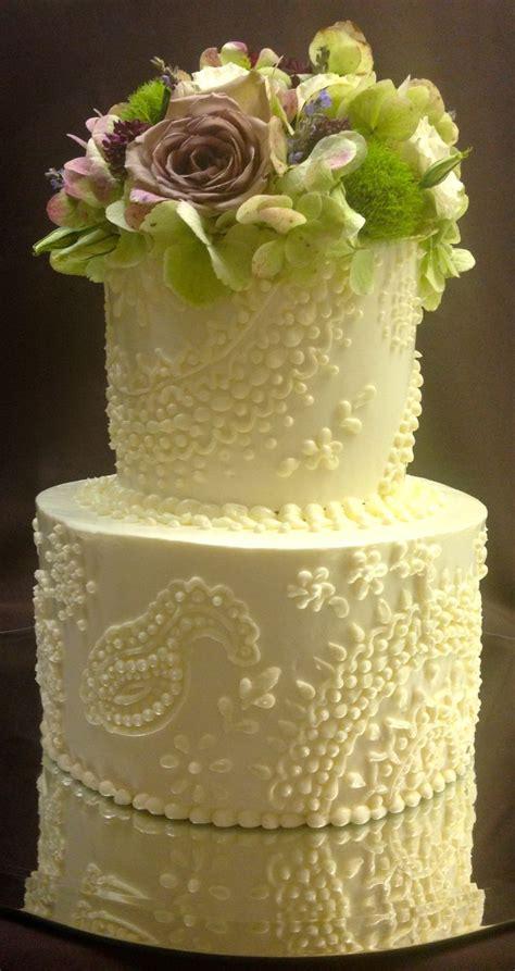 1000 ideas about paisley wedding cakes on pinterest