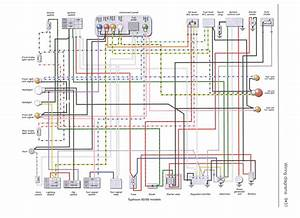 Wiring Diagram Rz350