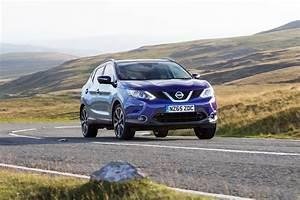 Nissan Qashqai Nismo : 2016 nissan qashqai receives updates in the uk automotorblog ~ Blog.minnesotawildstore.com Haus und Dekorationen