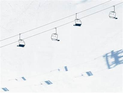 Ski Guide Shape Slope