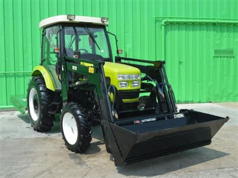 review  agrison hp ultra  tractor