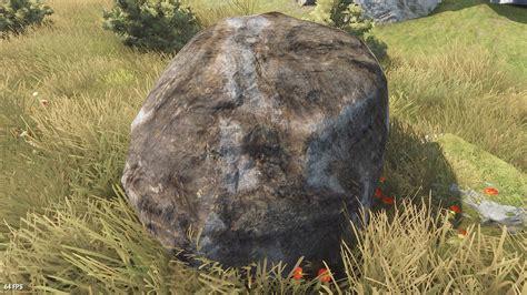 rust metal rocks ore rock wiki wikia hqm location rich