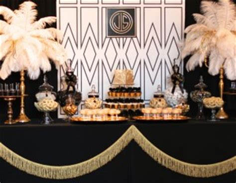 gatsby birthday party collection  heart  party