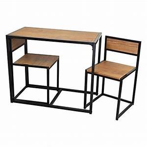 Esstisch Für 2 Personen : platzsparender und kompakter k chen esstisch und st hle ~ Lizthompson.info Haus und Dekorationen