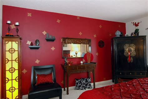 top interior design red paint colours  living room