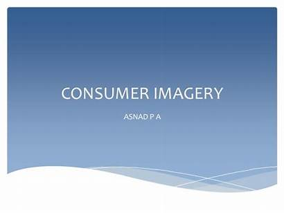 Imagery Consumer Slideshare