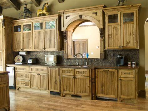 rustic cedar kitchen cabinets in vogue cedar wooden rustic kitchen cabinets with custom