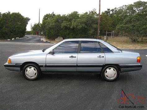 hayes auto repair manual 1986 audi 5000cs quattro parking system 1986 audi 5000 cs turbo imcdb org 1986 audi 5000 cs turbo c3 typ 44 in quot trust 1990 quot