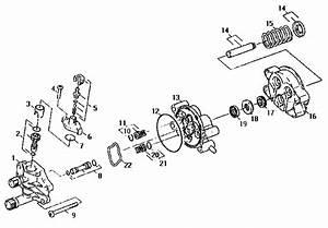 Generac Electric Pressure Washer Parts