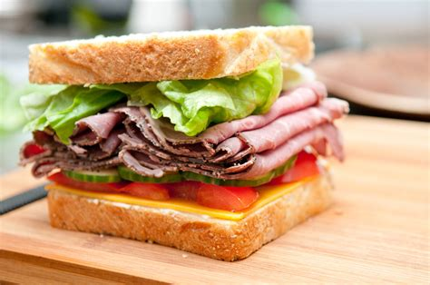 most popular sandwiches just in time for lunch on national sandwich day which are most popular in the u s pennlive com