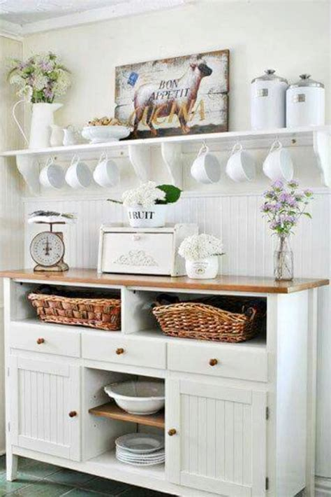 Diy your dream room with rustic furniture projects and when it comes to rustic decor, which is supposed to look distressed, we think making your furniture and from wall art to kitchen countertop decor, you are sure to find one or more cool crafts to add to your. Farmhouse Kitchen Ideas For a Country Kitchen Remodel on a Budget (PICTURES for 2019)