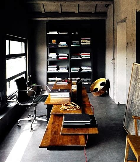 33 Stylish And Dramatic Masculine Home Office Design Ideas. Kincaid Dining Room Set. Rod Iron Decorative Pieces. Cool Room Dividers. Industrial Decorating. Dining Room Chair Slip Covers. Glass Dining Room Table Sets. Home Decorators Collection Laminate Flooring. High Dining Room Tables