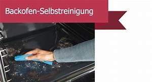 Backofen Selbstreinigung Test : backofen selbstreinigend einfach schnell sauber ~ Yasmunasinghe.com Haus und Dekorationen
