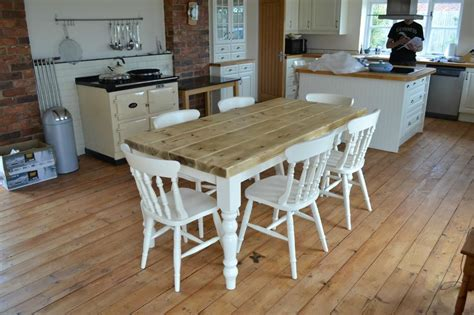 Farmhouse Kitchen Table And Chairs For Sale-farmhouse
