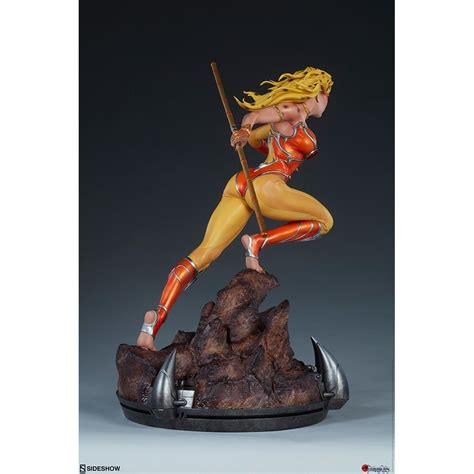 Cheetara Statue Sideshow Collectibles Sideshow ...