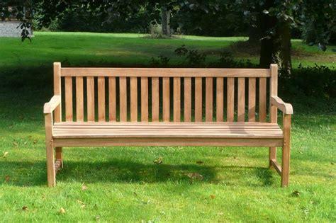 bempton teak garden bench garden furniture hunters