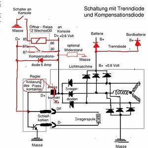 Spannungsabfall Widerstand Berechnen : 2 zweite battiere in den kofferraum einbauen elektrik ~ Themetempest.com Abrechnung