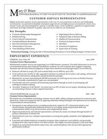 resume format for customer service representative 25 best ideas about resume on resume