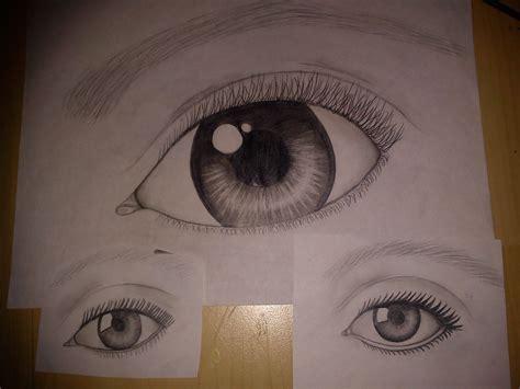mache ich falsch beim augen zeichnen tipps kunst