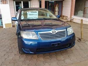 Vendre Son Vehicule : voiture neuf toyota djibouti ~ Gottalentnigeria.com Avis de Voitures
