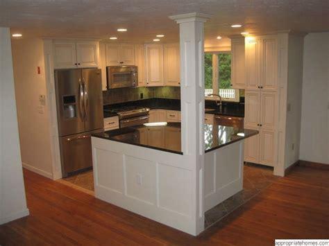 kitchen island with columns kitchen islands designs with pillars kitchen with