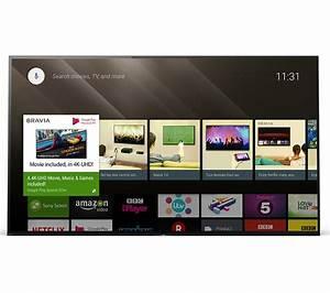 "Buy SONY BRAVIA KD55A1BU 55"" Smart 4K Ultra HD HDR OLED TV ..."
