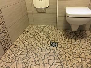 Stein Mosaik De : mosaike verarbeiten natursteinmosaik o kieselstein mosaik ~ Markanthonyermac.com Haus und Dekorationen