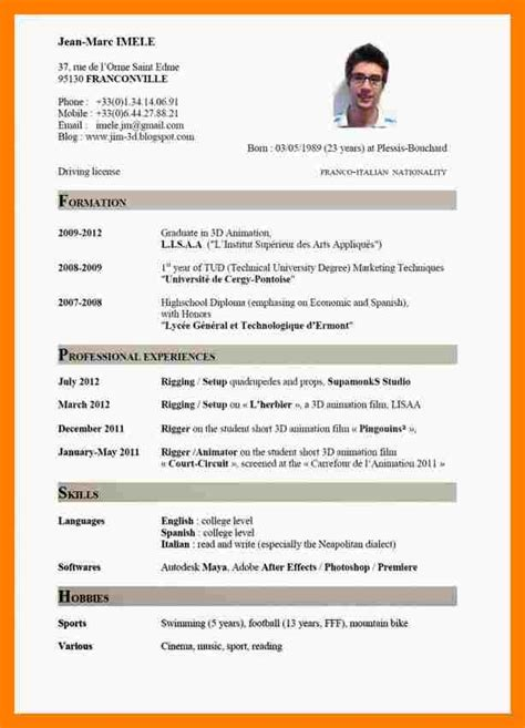 Teller Resume 2017 by Contoh Cover Letter 5 Contoh Curriculum Vitae 2017 Teller