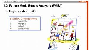 Q9 Failure Mode Effects Criticality Analysis FMEA & FMECA ...