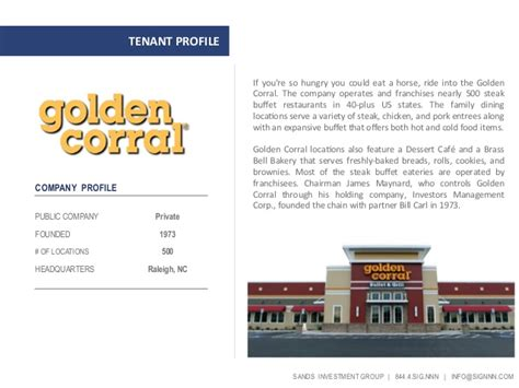corral golden az portfolio phoenix