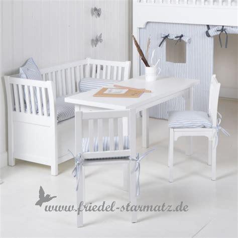 Kleine Bank Weiß by Oliver Furniture Seaside Truhenbank Klein L Weiss
