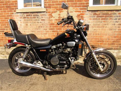 Honda Magna Motorcycles For Sale In Ohio