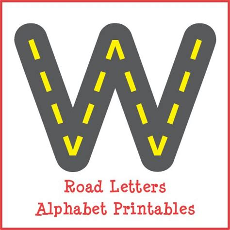 letter formation ideas