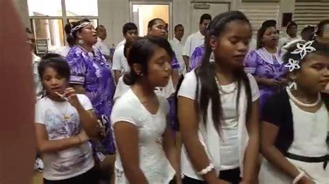 Gospel Day - Kauai Marshallese Ministry 2 - YouTube