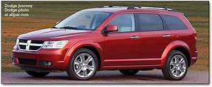 El Crossover Dodge Journey 2009