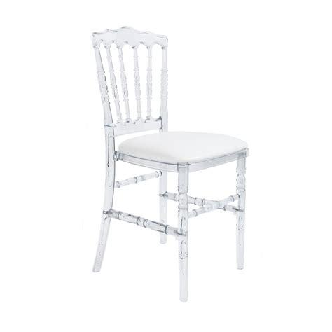 chaise cristal location de chaises napoléon iii cristal