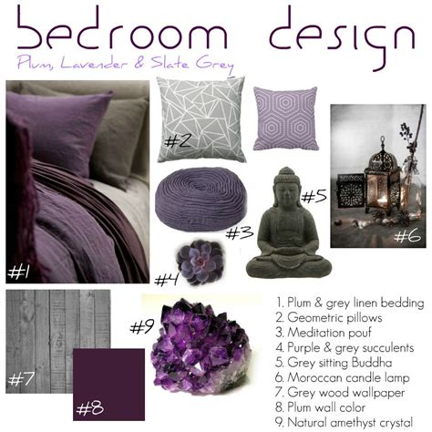 vision board   bedroom    house tying