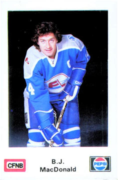 Fredericton Express 1982-83 Hockey Card Checklist at ...