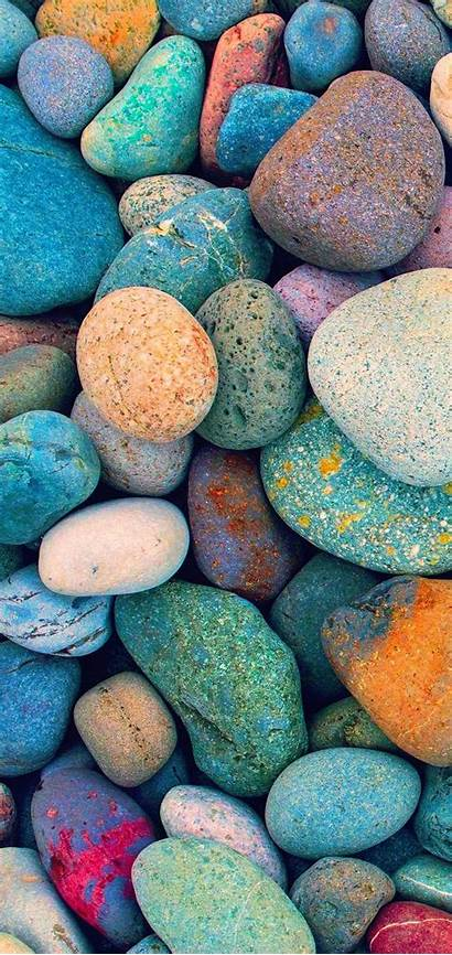 Stones Wallpapers Multicolored P40 Lite Huawei 1440